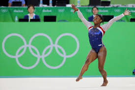 Simone Biles Floor Routine by Simone Biles Video The Greatest Floor Routine In Olympic History