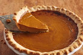 Storing Pumpkin Pie by Pumpkin Pie Recipe How To Bake Pumpkin Pie Kitchn