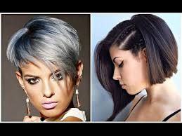 2017 Spring Summer Haircut Trends