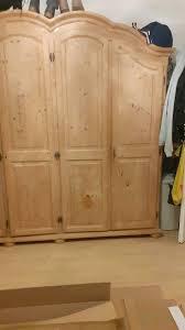 kleiderschrank groß schrank schlafzimmer b 270 x h 210