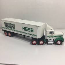 Hess Vintage Truck 18 Wheeler And Racer And 35 Similar Items New 2002 Hess Toy Truck And Airplane Mint In Box Toy The Trucks Back Its Better Facebook Speedway Vintage Holiday On Behance Amazoncom 2016 Dragster Toys Games Reveals The Mini Collection For 2018 Newsday Helicopter 2006 By Shop 2014 50th Anniversary Collectors Edition Video Review Comes To Life Winter Acre New Dump Loader 2017 Is Here Toyqueencom 1985 First Bank 1985large Ebay