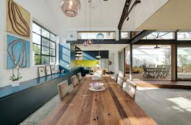 100 Warehouse Living Melbourne 1960s Warehouse Becomes Hip Green Home In Curbed