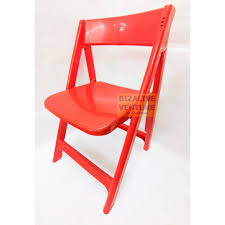 3V Red Plastic Foldable Chair | Plastic Folding Chair | Outdoor Chair |  Beach Ch Leya Rocking Lounge Chair By Freifrau Stylepark Outsunny Folding Padded Outdoor Camping Rocking Chair 2 Piece Set Blue Grey Walmartcom Sun Sand Alinum Beach By Telescope Casual Kaguten Foldable Portable Easy Moving Space Saving World Famous Bar Height Director Light N High Boy Ding Amazoncom Fniture Aruba Ii Sling Xewneg Garden Lounger Bamboo Original Minisun With Cupholders White Chaise