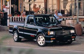 Muscle Trucks: Here Are 7 Of The Fastest Pickups Of All-time   Driving