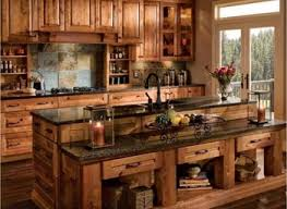 collection in cabin kitchen ideas pertaining to interior norma