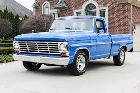 1967 Ford F100 | Classic Cars For Sale Michigan: Muscle & Old Cars ... 1967 Ford F100 Junk Mail Hot Rod Network Gaa Classic Cars Pickup F236 Indy 2015 For Sale Classiccarscom Cc1174402 Greg Howards On Whewell This Highboy Is Perfect Fordtruckscom F901 Kansas City Spring 2016 Shop Truck New Rebuilt Fe 352 V8 Original Swb Big Block Youtube F600 Dump Truck Item A4795 Sold July 13 Midwe Lunar Green Color Codes Enthusiasts Forums
