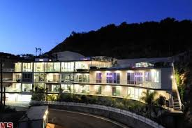 100 Hollywood Hills Houses Meet The Mad Man Whose 50Million Party Compound Has Lured Justin