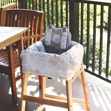 Eddie Bauer High Chair Tray by Eddie Bauer Shopping Cart U0026 High Chair Cover Tree Print Target