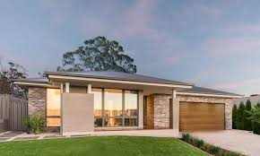 100 Contemporary Home Facades Capri 4 Bedroom Home Design Nextgen Portfolio Wilson S