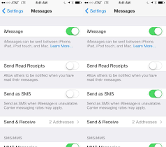 Troubles Sending Text Messages iPhone Try This Fix [iOS Tips