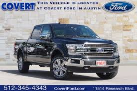 Covert Best Ford Dealership In Austin | New Ford F-150 Explorer ...