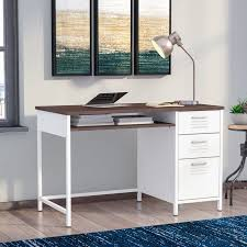 Laguna Niguel Metal Locker Style puter Desk & Reviews