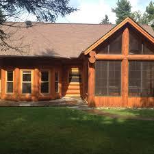 104 Petit Chalet Le Cosy Cottages Apartments Tourist Homes Mille Isles Lodging Bonjour Quebec