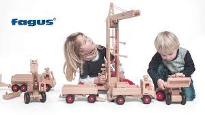 100 Fagus Trucks Da Da Kinder Store