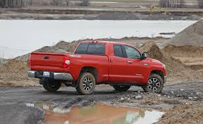 Toyota Tundra Reviews | Toyota Tundra Price, Photos, And Specs | Car ... 5 Things You Need To Know About The 2017 Toyota Tundra Trd Pro My18 Ebrochure Judys Work Truck Youtube 2014 Work Truck Package Pro 2012 Reviews And Rating Motortrend Used 2015 Off Road In Miramichi Inventory 2016 Amazoncom 2001 Images Specs Vehicles Moss Bros New Dealership Moreno Valley Ca 92555