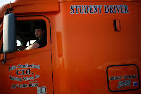 100 Truck Driving Schools In Washington The US Doesnt Have Enough Truckers And Its Starting To Cause