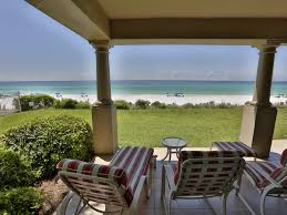 Grand Resort Patio Furniture Covers by Grandview 101 Miramar Beach Vacation Rentals By Ocean Reef Resorts