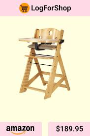This Elegant-looking High Chair Is What Your Infant Child Or ... Best High Chairs For Your Baby And Older Kids Stokke Tripp Trapp Complete Natural Free Shipping Steps 5in1 Adjustable Baby High Chair Black Oak Legs Seat Only 12 Best Highchairs The Ipdent Diaperchaing Tables You Can Buy Business Travel Chairs 2019 Wandering Cubs Nomi White Wood Modern Scdinavian Design With A Strong Wooden Stem Through Teenager Beyond Seamless 8 Of 20 Abiie With Tray Perfect Highchair Solution For Your Babies Toddlers Or As Ding 6 Months 5 Affordable Under 100 2017 10