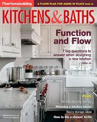 100 Magazine Houses Fine Homebuilding