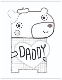 Free Printable Fathers Day Coloring Page Dads Artistic Kid