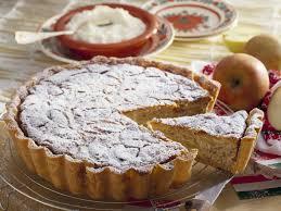 apfel mandel kuchen nach ungarischer