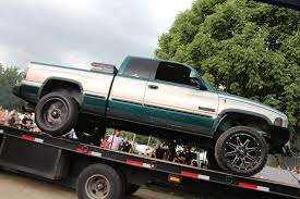 100 Build Your Dodge Truck Budget Diesel Mods 9498 Cummins DrivingLine
