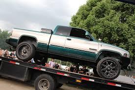 100 Build My Dodge Truck Budget Diesel Mods 9498 Cummins DrivingLine