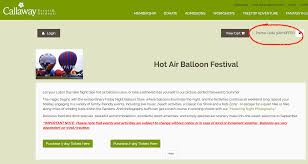 BUY 2 DAYS GET THIRD FREE - HOT AIR BALLOON TICKET SALE ... Callaway Epic Flash Driver Cp Gear Coupon Code Free Fish Long John Silvers House Of Hror Intertional Mall Coupons Loud Shop Spotify Uk Team Cushy Cove 7 Steve Madden Coupons Promo Codes Available October 2019 Custom Cat Or Dog Printed Golf Balls Bristol Aquarium Discount Paylessforoil April For Catholicsinglescom Freshmenu Waxing The City Promo Extreme Couponing At Meijer Salus Body Care Blue Dog Traing