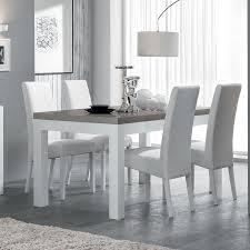 salle a manger complet salle a manger compla te design blanc collection avec salle a
