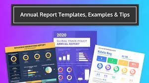 100 Studio 101 Designs 55 Customizable Annual Report Design Templates Examples Tips