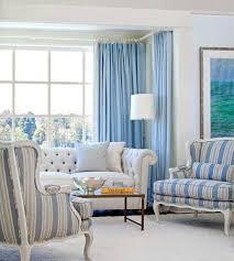light blue living room decor peenmedia