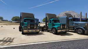100 Gta 5 Trucks And Trailers WIPVEHICLE Better And GTAModscom Forums