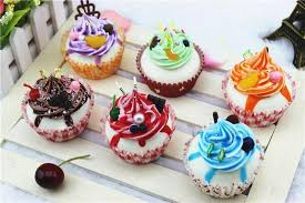 Rare Squishy Cake Cupcake Home Decorated Bread Model Soft Squishies Jumbo Slow Rising MIX COLOR Wholesale Novelty Gifts Goods From
