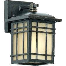 craftsman style outdoor lighting mission exterior door craftsman