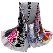 popular orange neck scarf buy cheap orange neck scarf lots from