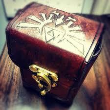 magic edh deck box customized leather deck box deckbox magic the gathering yu
