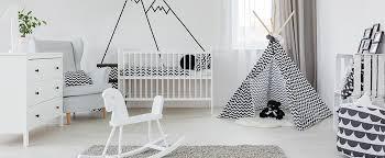 das babyzimmer ein sicheres zuhause für ihr