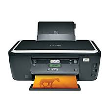 Lexmark Impact S305 Wireless All In e Printer Copier Scanner by