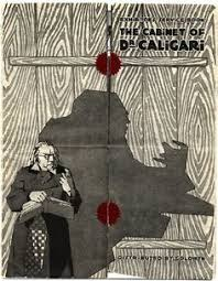 The Cabinet Of Dr Caligari Expressionism Analysis by The Cabinet Of Dr Caligari Holstenwall The Cabinet Of Dr