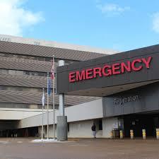 Northern Lights Regional Health Centre Redevelopment