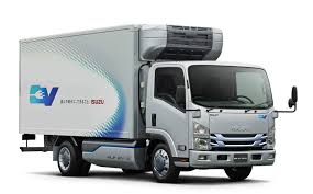 Isuzu To Get Serious About Electric Trucks - Nikkei Asian Review How Autonomous Trucks Will Change The Trucking Industry Geotab Hello Kitty Cafe Truck Sanrio Hire Solutions By Spartan South Africa Wikipedia Guess Location Of Maytag And Win Appliances Top 25 Lifted Sema 2016 Tuscany Custom Gmc Sierra 1500s In Bakersfield Ca Motor Geurts Bv Over 20 Years Experience Purchase Sales Norfolk Van Renault Dealership With New Used Okuda Art Project Used Cars Seymour In 50