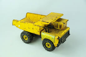 Vintage TONKA Dump Truck 19″x10″x8″-Item #056C43 – Look What I Found