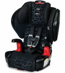 siege auto britax class plus crash test britax clicktight harness booster car seat mosaic