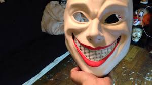 Halloween Voice Changer Walmart by Walmart Halloween Mask