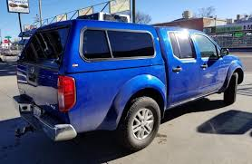 2014-NISSAN-FRONTIER-B17-BLUE-ATC-TRUCK-TOPPER-WHEATRIDGE-CO ... Truck Cap Rise Vs Flat Mtbrcom Camper Shell Bed Lids And Work Shells In Springdale Ar Kargo Master Heavy Duty Pro Ii Pickup Topper Ladder Rack For 2016 Nissan Frontier With A Contour Iii Cap Added Yakima Roof Are Manufacturing 8lug Magazine New 2018 Sv V6 Crew Cab Valencia 480291 At Overland Habitat Goose Gear Caps Leer Fiberglass World Shell Nissan Frontier Survivalist Forum Leer On Honda Ridgeline Youtube Series The Rack Option Installed