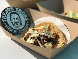 100 Korean Taco Truck Danny Trejo Will Give Away ProRams S In Atlanta For The Super