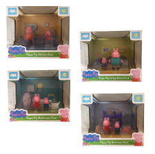 rog misteriozan nestrpljiv peppa pig figure and accessory