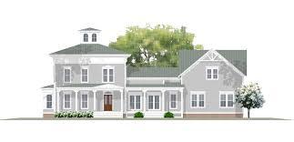 100 Architecture Of Homes Connor MillBuilt Classic American Custom