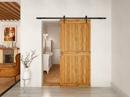 Interior : Small Sliding Barn Door Hardware Mini Sliding Barn Door ... Cheap Sliding Interior Barn Doors Exteriors Door Hdware Dallas Tx Track For Homes Idea Bedroom Farm For Double Remodelaholic 35 Diy Rolling Ideas Diy Home Design Plans Small Mini Door Inside Stunning Best Pocket Fniture New With Decorative Carving Room Divider Amazoncom Tms Wdenslidingdoorhdware Modern Steves Sons 36 In X 84 Rustic 2panel Stained Knotty Alder