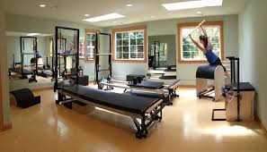 Home Pilates Private Pilates Pilates at Red House Studio STOTT